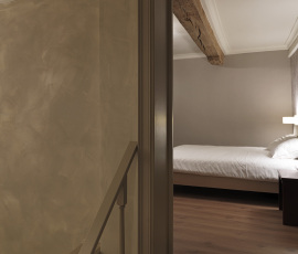 Totaalproject hotel Oudenaarde