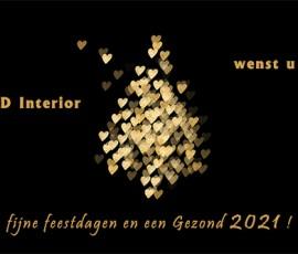 Kerstkaart 2021